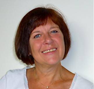 Liz Walmsley