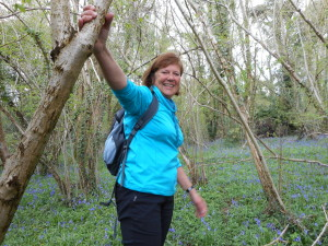 25 April 2015 - walk with Liz and Matt 003