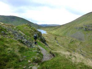 Walking the Coast to Coast - The Lake District